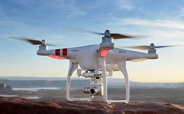 无人机成资本宠儿,四因素制约行业发展