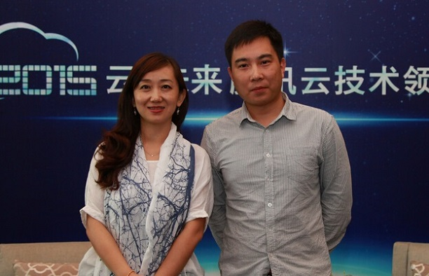 专访腾讯云曾佳欣:云市场拼的是服务能力