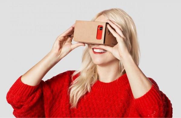 谷歌投资VR游戏公司,这对国产VR厂商是个好消息