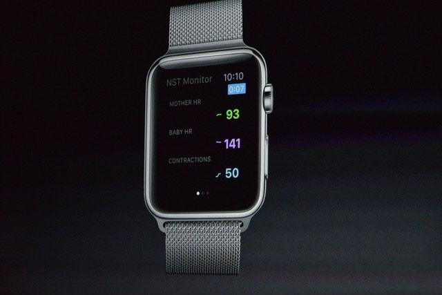 苹果创新乏力? Apple Watch OS 2.0不该被忽视
