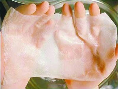 人造皮肤触感愈发真实,比尔•盖茨预言或将实现-最极客
