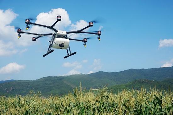 无人机进军农用领域,但要得到普及尚显吃力