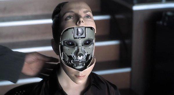 机器的进化:人工智能正让人造物变得有生命