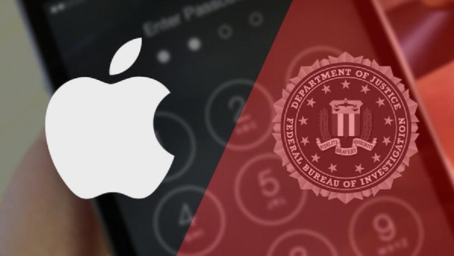 加密工程师宁愿辞职也不帮FBI,苹果到底在纠结什么?