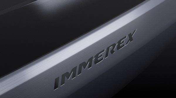 """""""正品""""VR的逆袭:Immerex让我们重新认识VR"""