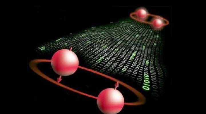 国内量子通信技术从理论走向应用,或开启量子互联网时代