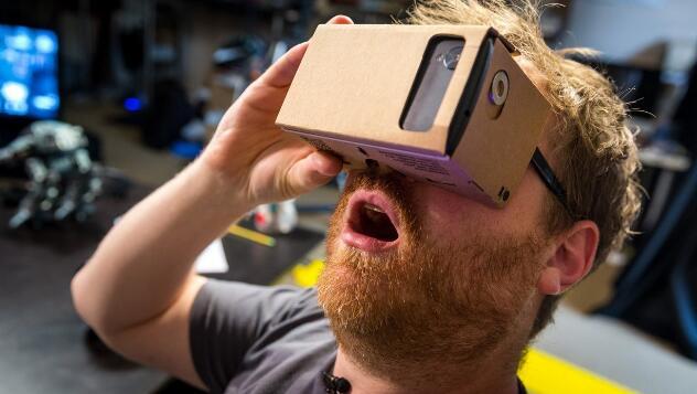 VR手机呼声渐高,国产品牌前景几何?