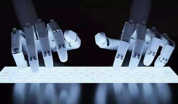 """AI小冰出诗集,但弱人工智能""""按图索骥""""意义不大"""