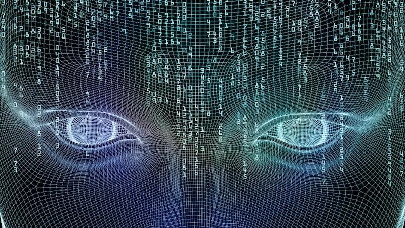 人类思维遭AI破译,机器很快可以像人一样思考了?