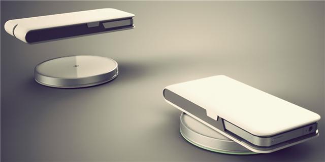 苹果确定要用无线充电技术了,无线充电时代到来了?