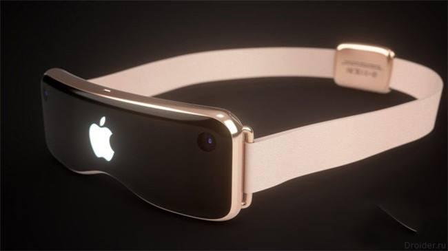 华为苹果都要出AR眼镜,会重蹈Google Glass的覆辙吗?