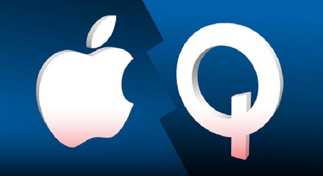 高通苹果有意和解,这是要一致对外打华为的节奏?