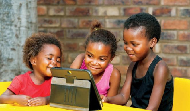 """非洲或成互联网行业新""""蓝海"""",在""""广阔天地""""能有怎样的作为?"""