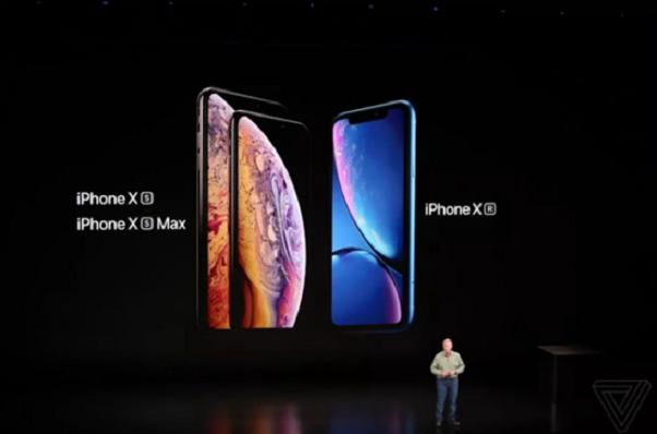 苹果今年要发布三款iPhone,但在中国市场恐难翻身