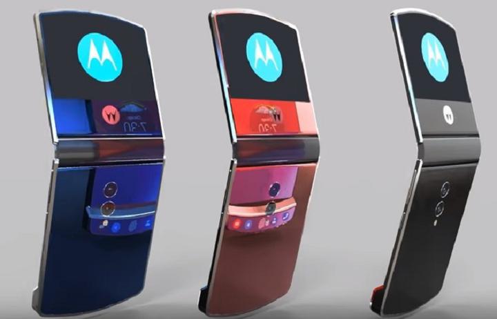 摩托罗拉经典款手机要出折叠屏,联想开始卖情怀了?
