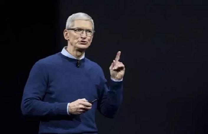 """苹果重组管理层,""""后iPhone时代""""重心即将转移?"""