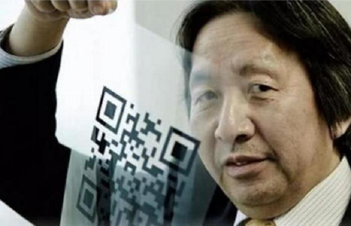"""日本重新重视起了二维码,还想向中国用户收""""使用费""""?"""