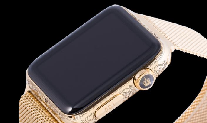 串珠耳机、珠宝手表…智能硬件也能变饰品?