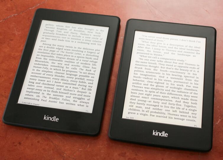 亚马逊推最实惠kindle,手机平板泛滥我们还需要阅读器吗?