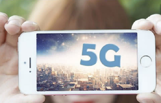 "5G手机蓄势待发,但苹果的处境十分""尴尬"""