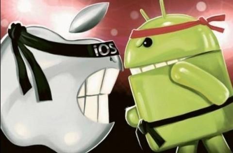 """苹果""""软""""化,再掀三星、华为""""自主""""伤疤"""