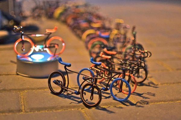 共享单车涨价难背后:未来无期?