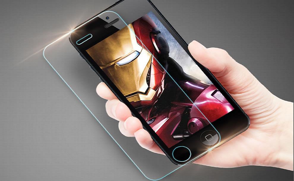 """贴膜成用户""""常规操作"""",手机厂商还需继续努力"""
