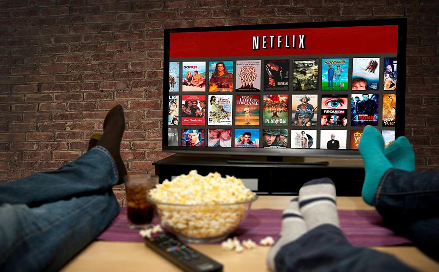"""Netflix引燃中国流媒体市场,""""优爱腾""""三寡头格局形成"""