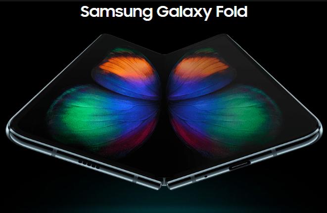 三星Galaxy Fold发布会取消,折叠屏技术还不到量产的时候