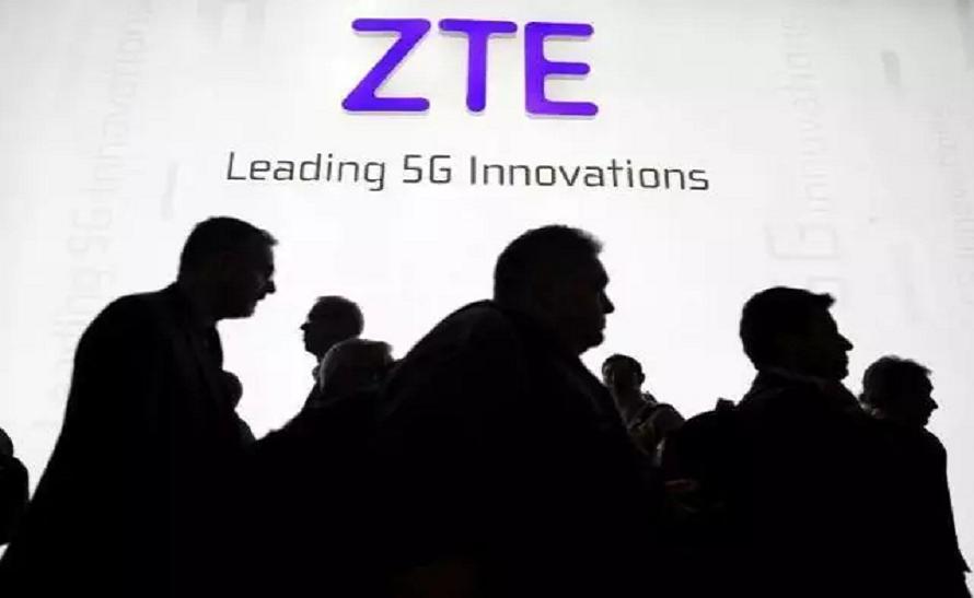 中国首个5G手机发布,中兴能在新赛道上找到机会吗?