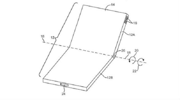 """万物皆可折叠的风潮中,""""折叠屏+PC""""可能是更好的发展模式"""