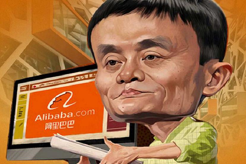 """对互联网与营销""""一无所知"""",马云凭啥成为互联网大佬?"""