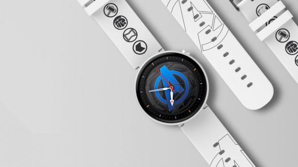 华米科技发布两款旗舰新品,开启智能穿戴领域新时代-最极客