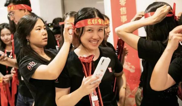 京东618的这16年:从京东独舞到行业狂欢和经济窗口