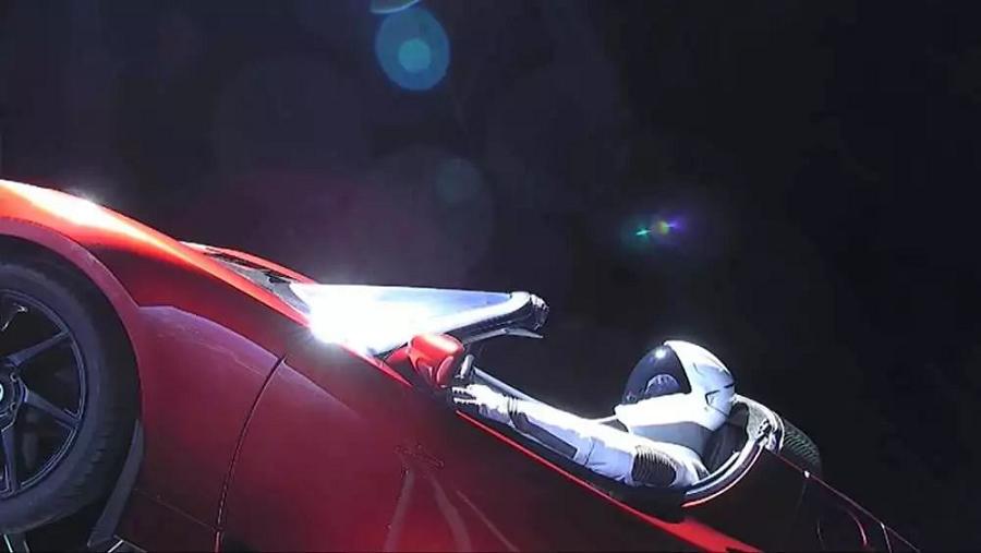 """马斯克接了""""太空葬礼""""生意,却止不住SpaceX烧钱的事实"""