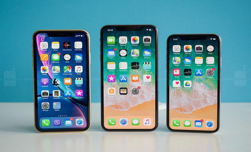 苹果三星营收双双下跌,高端手机为何风光不再?