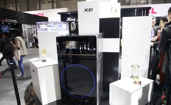 TCL将携高端洗衣机新品X10-110BDI亮相IFA 2019