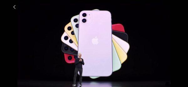 库克解释得不够全面,苹果新品发布会究竟为何未推出5G手机?