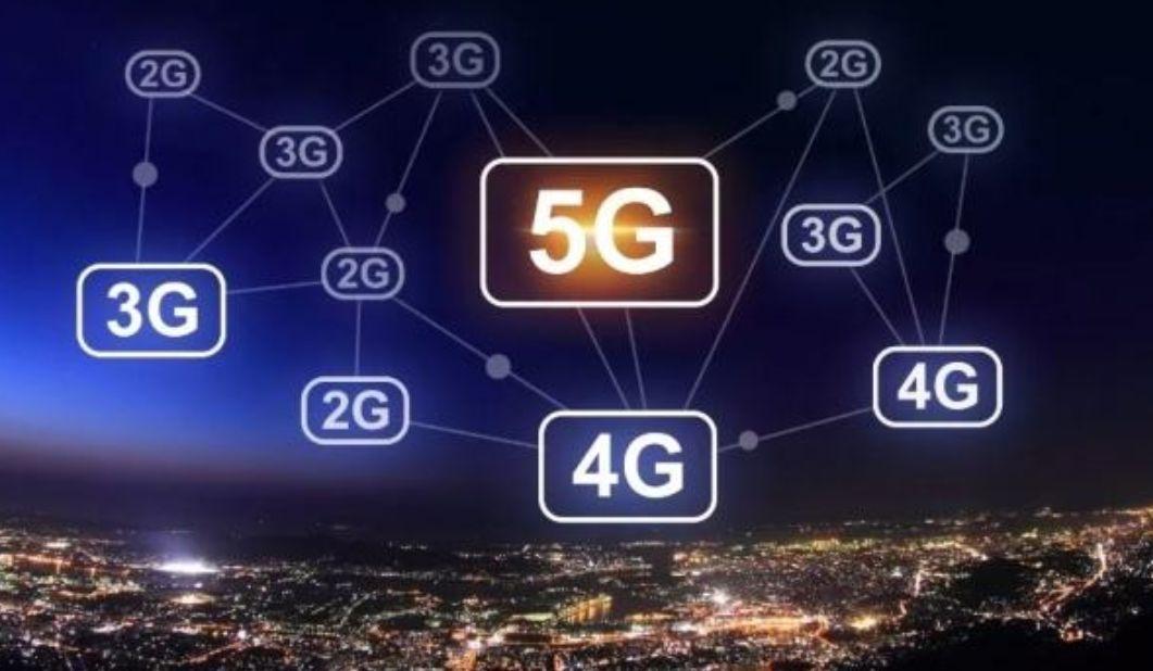 华为5G技术赋能重工业,首个5G智慧工厂落地湖南
