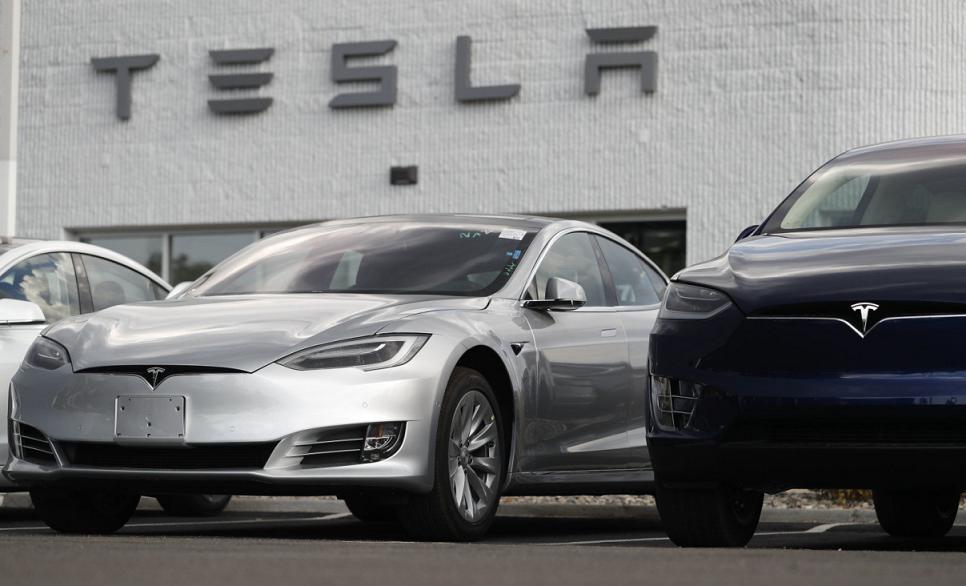 与电池供应商松下关系濒临破裂,只因特斯拉造车太快?