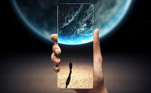 三星公开全息投影专利,智慧屏即将迈入无屏时代?