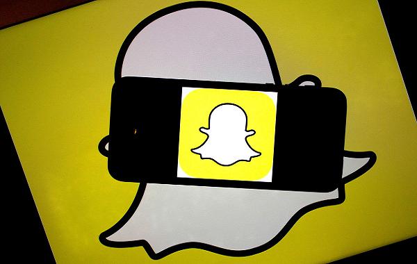 """阅后即焚应用Snapchat海外受宠,它的""""中国门徒""""为啥不温不火?"""