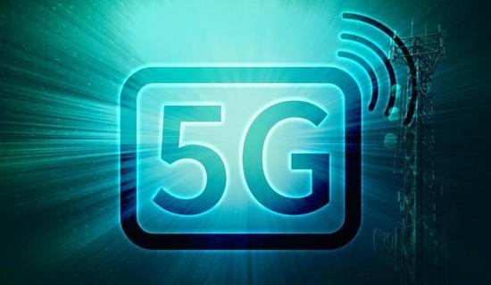 5G助力人工智能,推动游戏布局