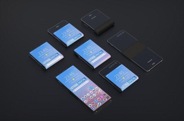 三星W20 5G正式入网,即将开售