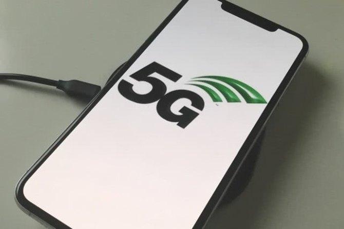 中国信通院:11月中国5G手机出货量超500万部