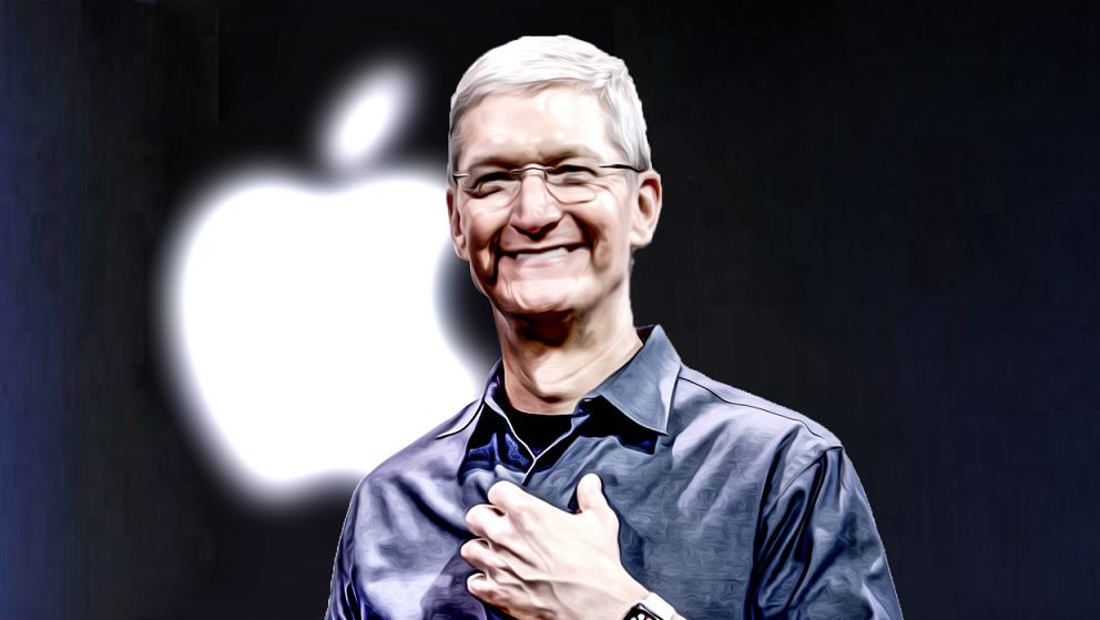 库克时代iPhone屡遭吐槽,但苹果真的毫无创新吗?