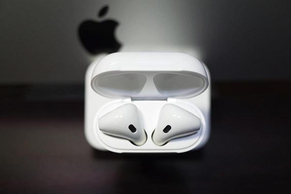 曾被疯狂吐槽的AirPods,如今却撑起苹果股价?