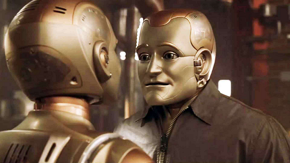 """搜狗、三星相继推出""""人造人"""",这次AI可不是来抢你饭碗的"""