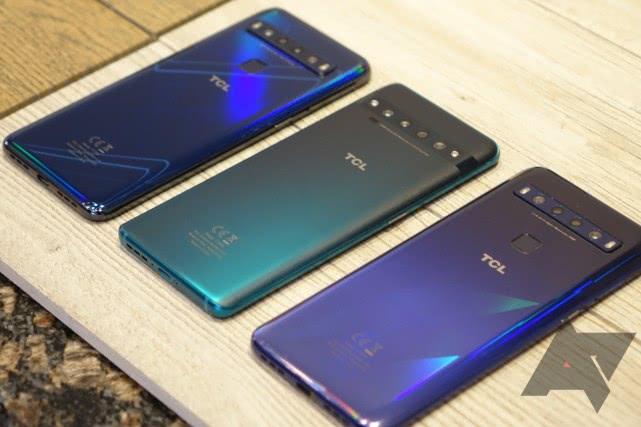 2020年,将有更多廉价手机支持5G