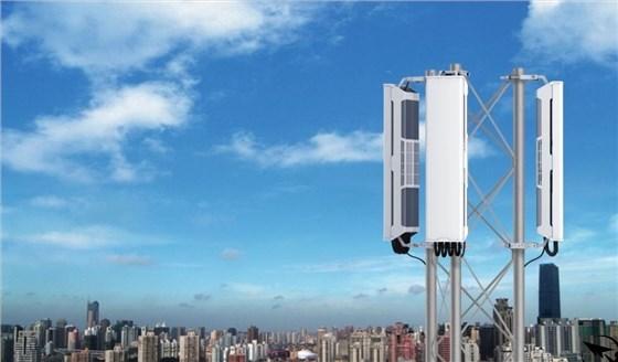 2020年,上海将累计建成2万个5G基站